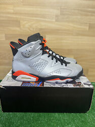 Jordan 6 Reflection of a Champion Size 13 Pre Owned $200.00