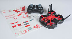 Flight Lab Hover Cross Micro RTF Hybrid Hover Surface Drone FHT1000 $49.99