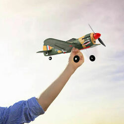 A220 EPP Foam RC Fixed Wing Plane 2.4G 4CH Outdoor Model Toys for Beginner $74.07