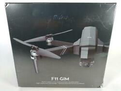Ruko F11Gim Drones with Camera for Adults 2 Axis Gimbal 4K EIS Camera OPEN BOX $299.95