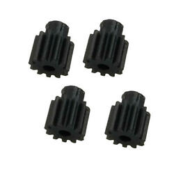 4PCS Gear Spare Parts Accessories for Visuo XS809HC Foldable RC Drone New $6.26