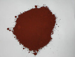 Red Iron Oxide 10lb Bag $19.50