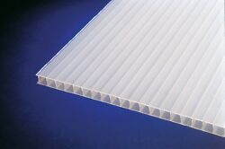 SOLEXX GREENHOUSES AND SOLEXX PANELING; HIGH QUALITY SUPERIOR LIGHT DIFFUSION!