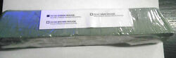 Green Rouge Polishing Compound Buffing Large 2 Pound Brick Made In The USA