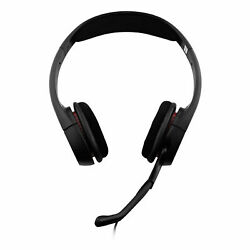 Plantronics Stereo Headphones Gaming Headset With Microphone For Iphone  $17.99