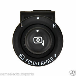 OEM NEW 07-19 Ford Mirror Adjustment Control Switch Power Folding Button Lever $34.14