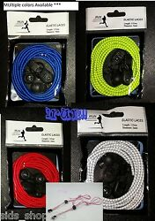i Run No tie laces adjustable Locking ends or fold in to buttonquick laces $4.39