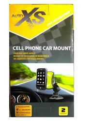 Car Auto Xs Cell Phone or Gps Car Mount Unique Holder Surface Stick dashboard $2.95
