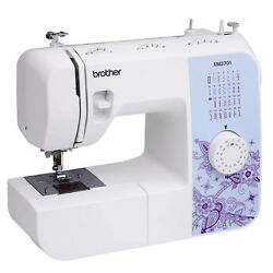 Brother Exclusive Sewing Machine Automatic One Step Lightweight Art Craft Supply