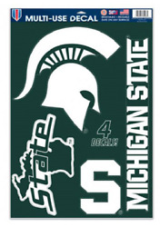 Michigan State Spartans 11