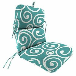 Patio Chair Cushion Pad Furniture Seat Replace Outdoor Lounge  Comfort Pool