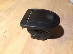 98 SATURN S SERIES SEDAN DASH ASHTRAY ASH TRAY - Black