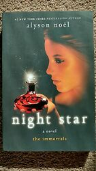 The Immortals: Night Star 5 by Alyson Noël 2013 Paperback $9.00