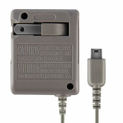 Brand new Nintendo DS Lite DSL NDSL Home AC charger Wall Home Travel Charger AC $4.99