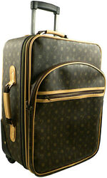 20quot; Pull Suitcase French Design $85.99