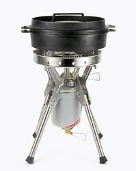 Snow peak GS-1000 Giga power Stove new camp Japan outdoor gear family 34000BTUs