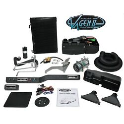 Vintage Air Sure Fit AC System, Truck Complete Kit w/ V8, Chevy GMC, 47-49  $1,480.00