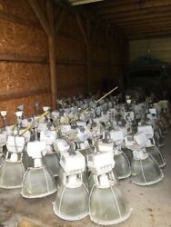 industrial commercial arena lighting $2,500.00