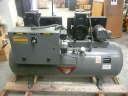 Johnson controls PureFlow Air compressor model AD-010-382