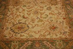 NEVER USED MINT PERSIAN DESIGN SIGNED AFGHAN CHOBI RUG 5.7x7.4 BELOW WHOLE SALE