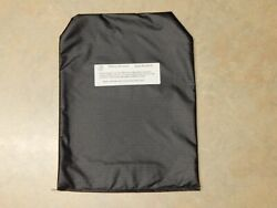 11x14quot; Spall Blocker® PAIR for your AR500 Steel Plates $44.95