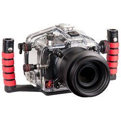 T6i 750D Canon Underwater Camera Housing by Ikelite 6871.75