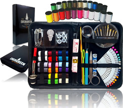 Evergreen Art Supply Sewing Kit Bundle with Accessories