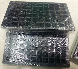 MINI GREENHOUSE 60 cells propagation tray kit nurserygerminationseed starter