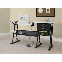 Sewing Machines Studio Designs 13362 Eclipse Hobby Sewing Center In black