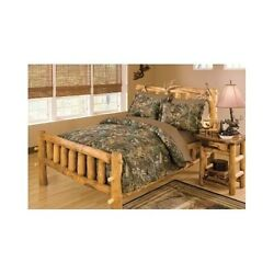 Camouflage Bedding Camo Comforter Sets Cabin Bedding Lodge Decor Log Cabin Decor
