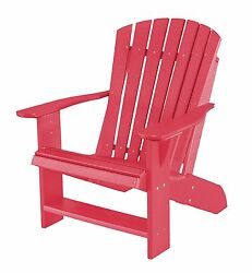 Little Cottage Company Lcc-114 Heritage Adirondack Chair Pink