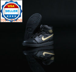 1 6 Scale Men Shoes Nike Air Style Sneakers For 12quot; Hot Toys PHICEN Figure USA $12.99