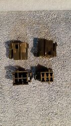DELPHI Aptiv 12064752 Female 6P BLK 280 Series  Lot of 50 pcs. $40.00