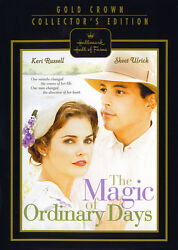 THE MAGIC OF ORDINARY DAYS (2005) - NEW SEALED DVD $4.99