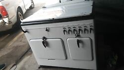 Vintage STOVE by Chambers Gas model 61 C $250.00