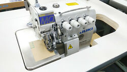 Juki MO-6816S Fully Assembled Five Thread Industrial Serger Machine - NEW
