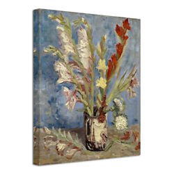 Canvas Prints Wall Art Van Gogh Painting Reproduction Picture Home Decor Framed $12.34