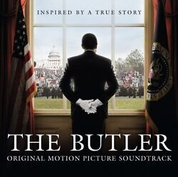 The Butler Original Motion Picture Soundtrack [CD]