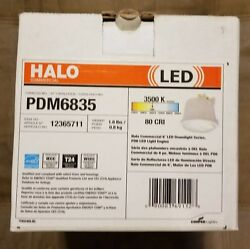 HALO COMMERCIAL LED 6quot; Downlight Series PD6 LED Light Engine PDM6835