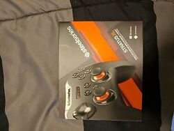 Steelseries Stratus XL Console Style Wireless Gaming for Windows and Android $29.00