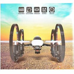 360 Degree RC Helicopter Camera 4 Channel Drone Quadcopter 6 Axis with Camera GBP 19.99