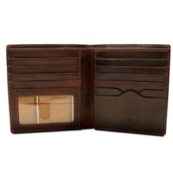 Wallet with ID Window 3.75