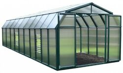 Rion Attractive Standard Quality Heavy Duty Hobby Gardener Greenhouse