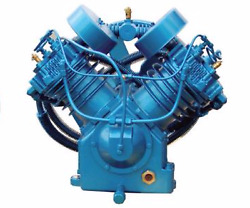 7.5HP Air Compressor Replacement Pump Replaces Kellogg 452TVX & Other Brands