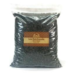 Midwest Hearth Natural Lava Rock Granules for Gas Log Sets and Fireplaces...
