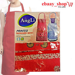 New Apparal Apron Chefs Kitchen Novelty for Cooking Men Ladies Women BBQ Aprons GBP 3.49