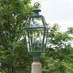 Good Directions Good Directions 999066-05 Lazy Hill Old Colony Lantern 999066-05