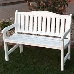 Prairie Leisure Design Prairie Leisure Design Garden Bench 39-Sage Sage Mission