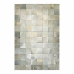 Couristan Chalet Tile Ivory Area Rug 03480611094134T 9-ft 4-in x 13-ft 4-in