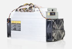 ANTMINER D3 15GHs DASHCOIN BITMAIN 1200 OCTOBER BATCH